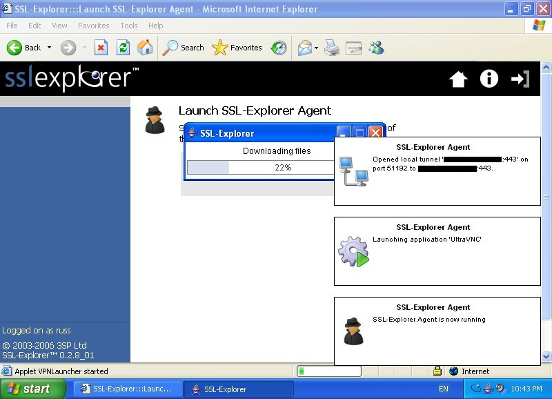 Ssl explorer установка курсы создание и продвижение сайтов для чайников